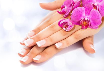 la beauté des mains