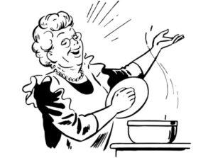 recettes de grand mère