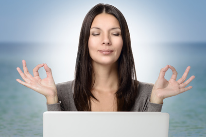 le yoga du visage