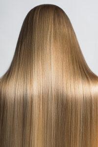 chute de cheveux des femmes