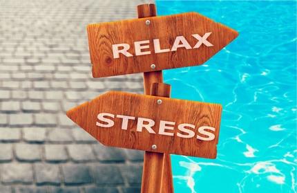 soigner le stress