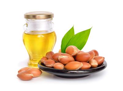 huile végétale-d'-argan