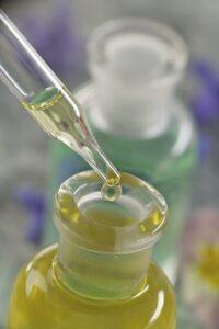huiles essentielles anti-rides
