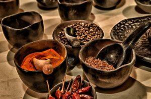 épices-pour-soigner-la-ménopause