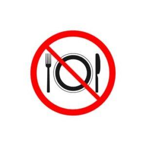 aliments interdits