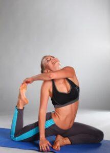 sports anti-cellulite