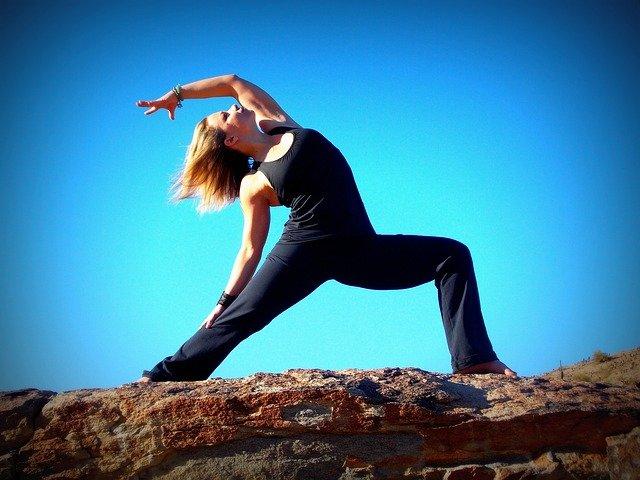 Yoga-pour-maigrir