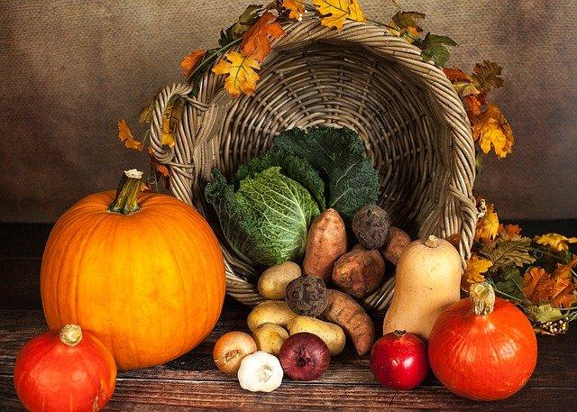 légumes-