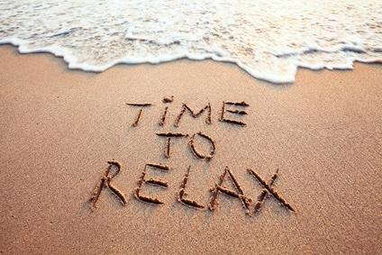 se relaxer rapidement