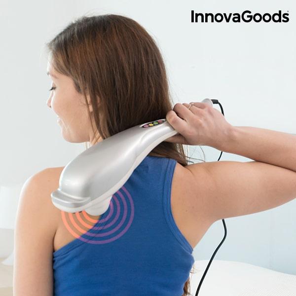 appareil de massage aux infrarouges