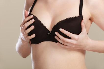 raffermir les seins