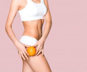programme anti-cellulite